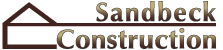 Sandbeck Construction Moose Jaw Home Builder