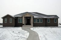 Iron Bridge Moose Jaw New Home Construction