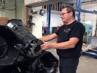 Transmission Repair and Maintenance