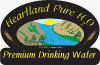 Heartland Pure H2O Bottled Water - Pickup or Delivery