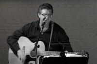 Ray Rawlyk - Wedding Band