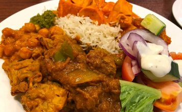 Royal Spices Indian Cuisine - Moose Jaw