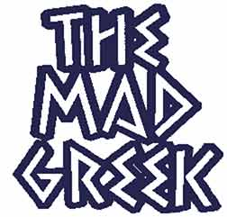 The Mad Greek Moose Jaw Business