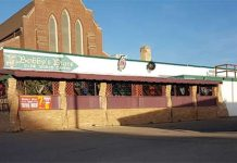 Bobby's Place Bar Bub Moose Jaw