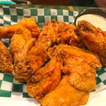 Chicken Wings Moose Jaw