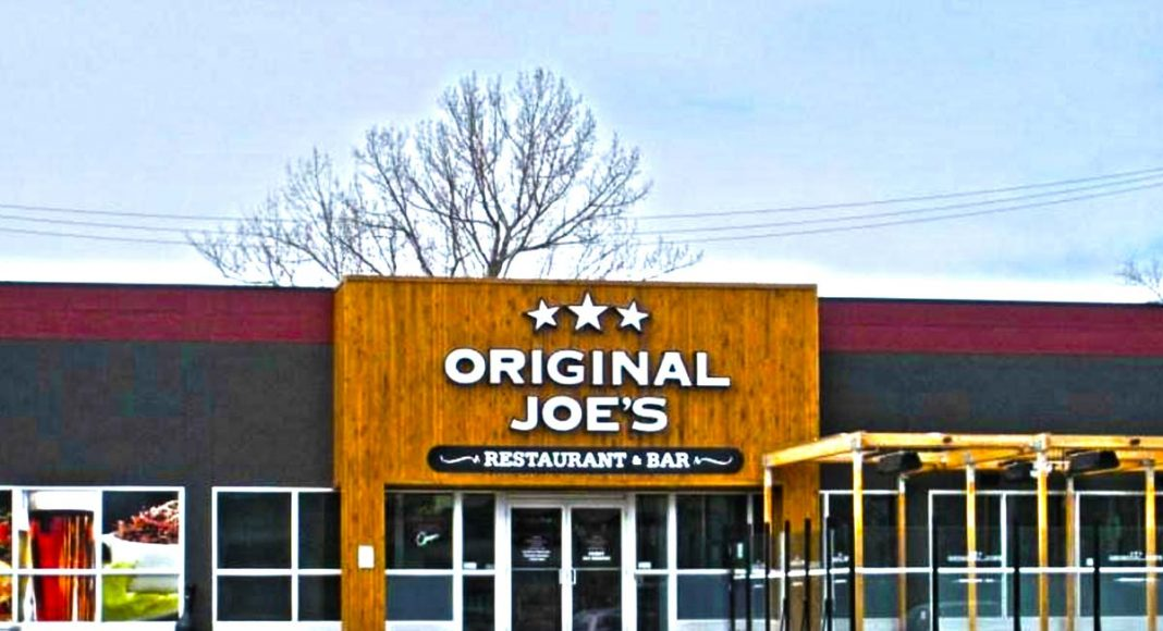 Original Joe's Moose Jaw