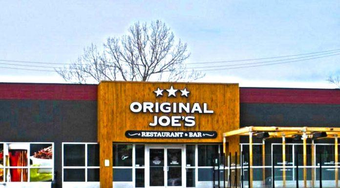 Original Joe's Moose Jaw