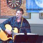 Ray Rawlyk Live Music Cask 82 Moose Jaw Pub