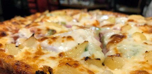 Rodos Pizza & Family Restaurant Moose Jaw