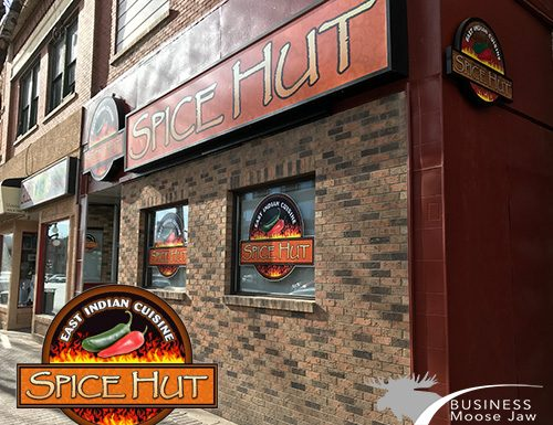 Spice Hut East Indian Restaurant - Moose Jaw