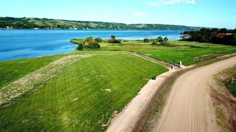 Buffalo Pound Lakefront Property