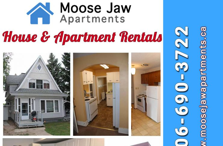 Apartment House Rental Moose Jaw